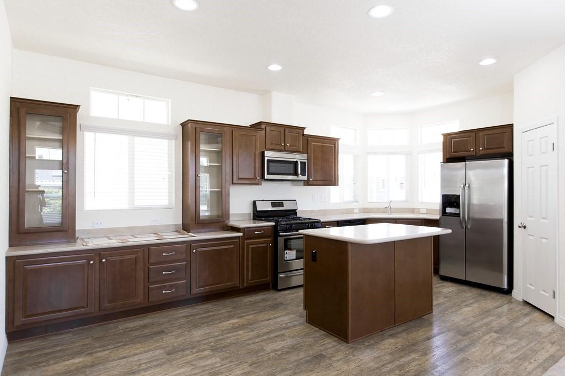 clayton golden west ck501a Kitchen