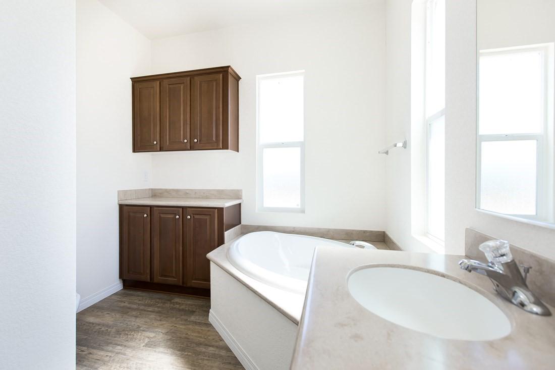 clayton golden west ck501a bathroom