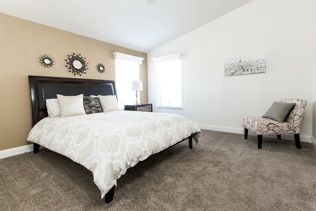clayton golden west ck501a bedroom