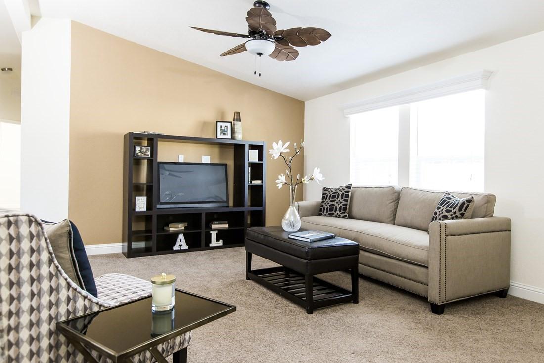 clayton golden west ck501a living area