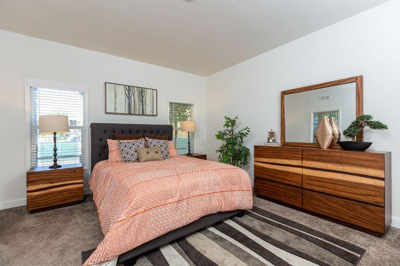 clayton golden west ff561f bed
