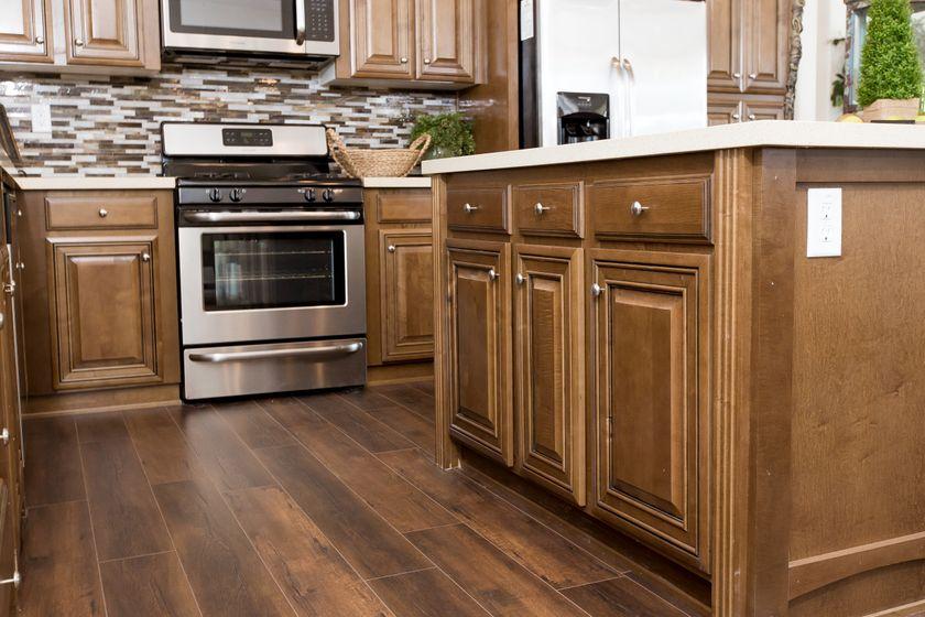 clayton golden west gle561g Kitchen